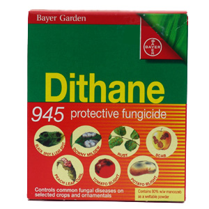 Dithane 945 Protective Fungicide 6 Sachet