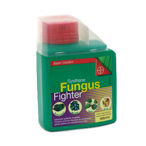 Fungus Fighter Concentrate Liquid Systhane