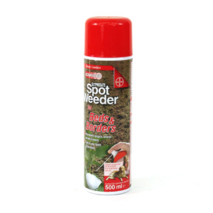 Garden Advanced Spot Weeder for Beds and