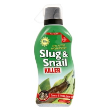 Bio Garden Slug and Snail Killer 1kg