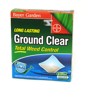 Garden Long Lasting ground Clear Total