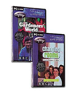 Gardeners World/Changing Rooms
