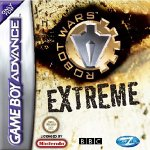 Robot Wars 2 Extreme Destruction GBA