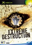 Robot Wars Extreme Destruction Xbox