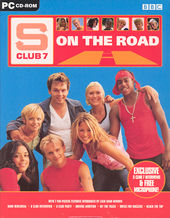 S Club 7 On The Road PC