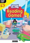 BBC Multimedia Spark Island Reading Games 5-7