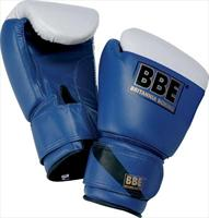 A.I.B.A. Contest Gloves - RED/WHITE