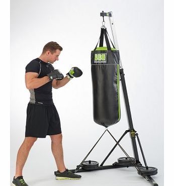 Folding Punchbag Stand (BBE425)