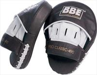 Hook & Jab Pads Curved