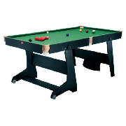 5 Vertical Folding Snooker Table