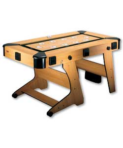 5ft 6 in 1 Games Table