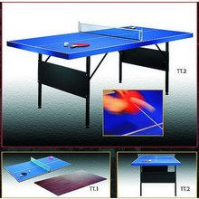 6and#39; Pool Table with Table Tennis Top
