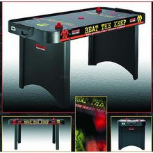 Beat The Keep 5and#39; Air Hockey Table