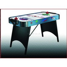 BCE Power Puck 4and#39; Air Hockey Table