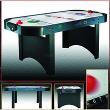 Power Puck 6and#39; Air Hockey Table