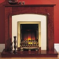 BE MODERN GROUP ashford electric fire suite