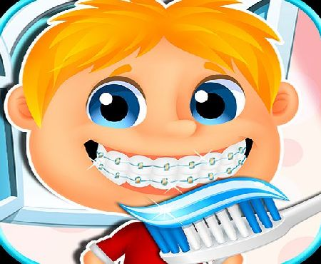Beansprites LLC Brush my Teeth - Happy amp; Healthy Dental Care amp; Teaching