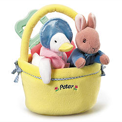 Activity Basket