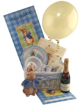 Peter Rabbit Gift Selection