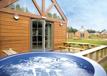Beauport Lodge Plus Holiday Park