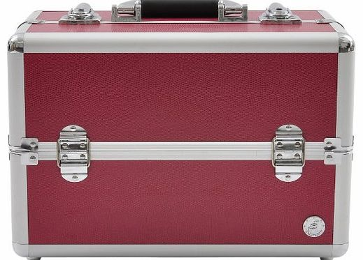 Beauty-Boxes San Remo Rose Cosmetics and Make-up Beauty Case