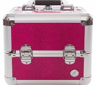 Beauty-Boxes Valene Rose Cosmetics and Make-up Beauty Case