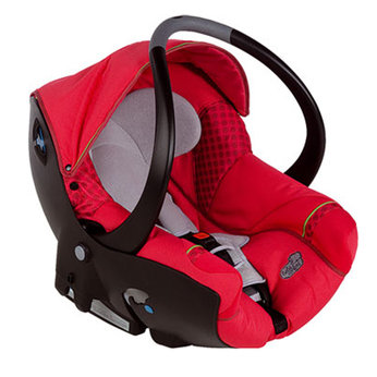 Creatis-fix Car Seat in Framboise (Group 0 )