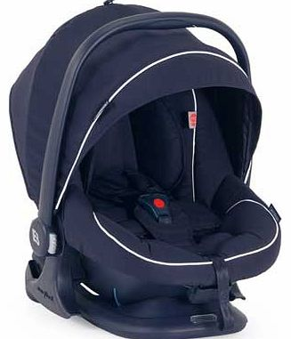 Easy Maxi Infant Car Seat - Oxford Blue