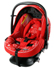 Easymaxi Carseat Daisy Red (952)