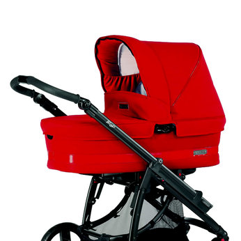Ip-op Carrycot in Chilli