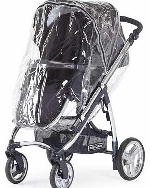 PVC Coverall for Pushchairs and Carrycots