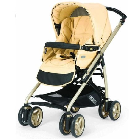 Rversus with Seat and Carrycot