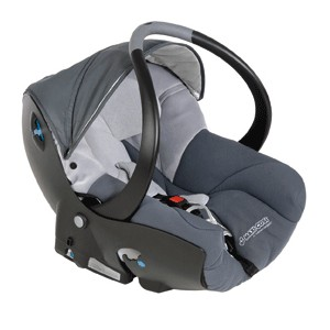 Creatis Fix Car Seat (2009)