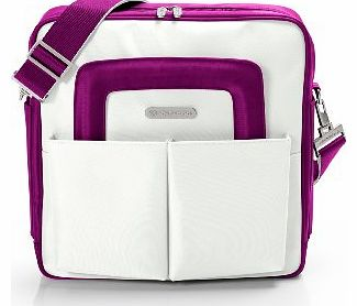 NoName Stroller Bag (White)