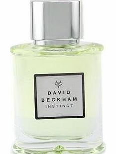 Aftershave Lotion Instinct (50ml)