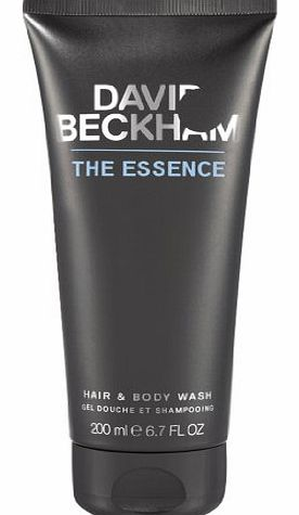 Essence Hair and Body Wash - 200 ml