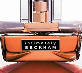 Beckham Intimately Beckham Men Eau de toilette for Men - 75ml