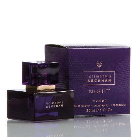 Intimately Beckham Night For Women 30ml EDT