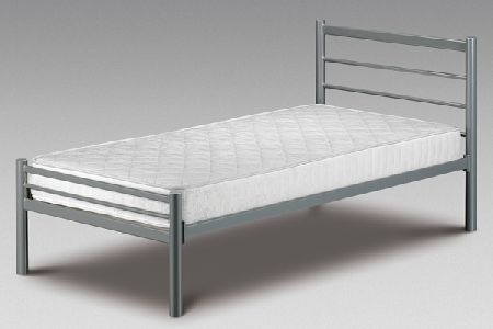 Alpen Bed Frame Small Double 120cm