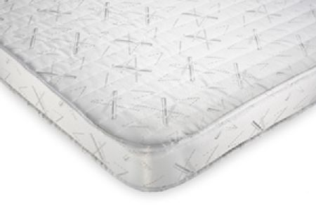 Anti Allergy Mattress  Small Double 120cm