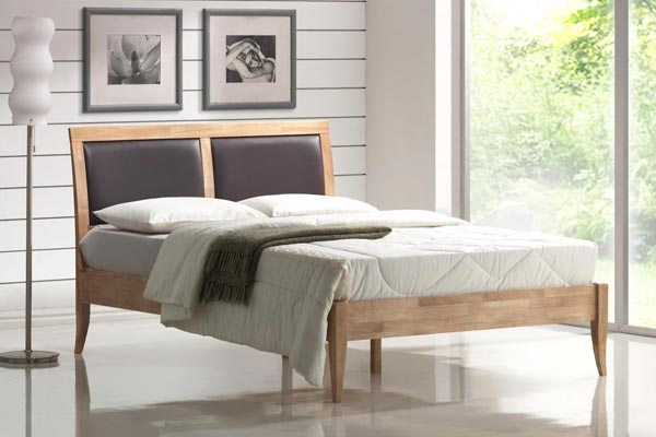 Atlanta Bed Frame Double 135cm