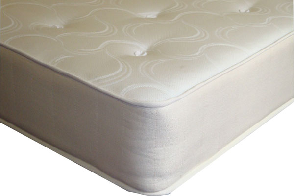 Backcare Master Mattress Small Double 120cm
