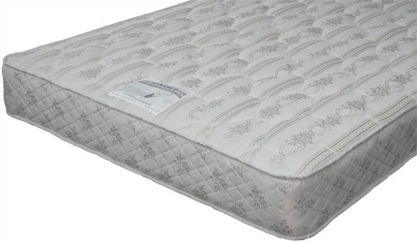 Bedstead Master Mattress Double