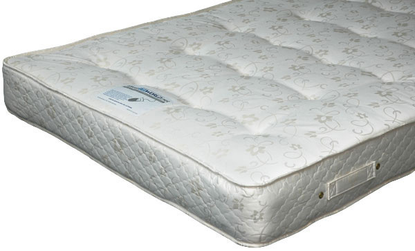 Bedstead Pocket 1000 Mattress Double