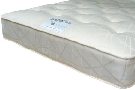 Bedstead Supreme Mattress Single