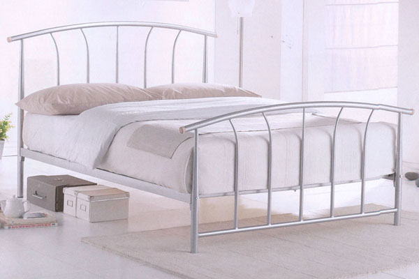 Gemini Bedstead Single