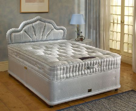 Hereford king size beds for Cheap king size divan