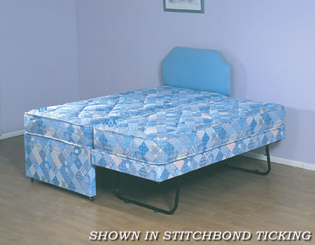 Supremo 3 In 1 Guest Bed Single