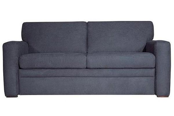 Brian Microfibre Sofa Bed