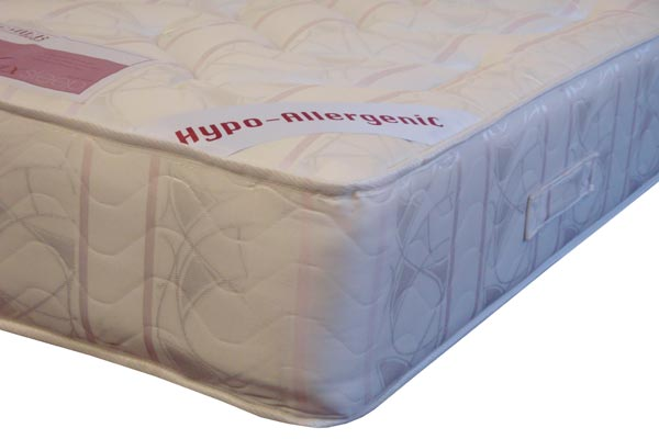 Cambridge Anti Allergen Mattress Double 135cm